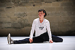 D'APRES LE CAS GAGE OU LES AVENTURES DE PHINEAS EN AMERIQUE<br /> <br /> Danse : Sylvain Prunenec, Valeria Giuga<br /> Textes : Anne James Chaton<br /> Lumi&egrave;res : Eric Da Gra&ccedil;a Neves<br /> Espace : Huber Colas<br /> Cadre : Festival Uzes danse 2013<br /> Lieu : Jardin de L'Ev&ecirc;ch&eacute;<br /> Ville : Uzes<br /> 18/06/2013<br /> &copy; Laurent Paillier / photosdedanse.com