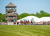 A picture perfect day at the Radnor Races.