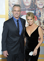 www.acepixs.com<br /> <br /> October 30 2017, LA<br /> <br /> Robert F. Kennedy, Jr. and Cheryl Hines arriving at the premiere of 'A Bad Moms Christmas' at the Regency Village Theatre on October 30, 2017 in Westwood, California.<br /> <br /> By Line: Peter West/ACE Pictures<br /> <br /> <br /> ACE Pictures Inc<br /> Tel: 6467670430<br /> Email: info@acepixs.com<br /> www.acepixs.com