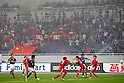 Women's Japan National Team Group (JPN), September 11, 2011 - Football / Soccer : Women's Asian Football Qualifiers Final Round for London Olympic Match between Japan 1-0 China at Jinan Olympic Sports Center Stadium, Jinan, China. (Photo by Daiju Kitamura/AFLO SPORT) [1045]