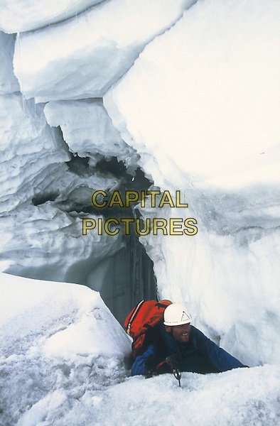 SCENE.in Touching the Void .*Filmstill - Editorial Use Only*.CAP/PLF.Supplied by Capital Pictures.
