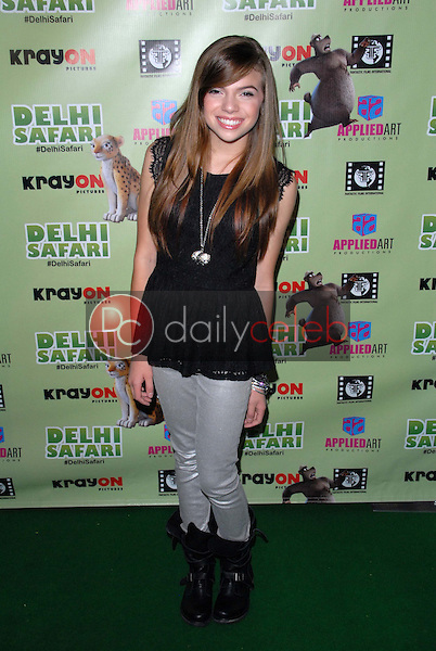 Lauren Taveras<br />