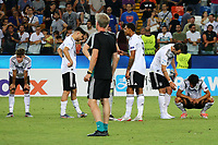 Germany dejection<br /> Udine 30-06-2019 Stadio Friuli <br /> Football UEFA Under 21 Championship Italy 2019<br /> final<br /> Spain - Germany<br /> Photo Cesare Purini / Insidefoto