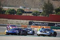 #60 KESSEL RACING (CHE) FERRARI F488 GTE  EVO LMGTE DAVID PEREL (ZAF) SERGIO PIANEZZOLA (ITA) ANDREA PICCINI (ITA)