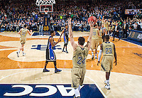 2013-14 Notre Dame Basketball