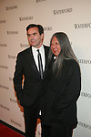 "Waterford CEO Pierre deVillemgane and Waterford Interiors Designer John Rocha Attend WATERFORD PRESENTS ""LIVE A CRYSTAL LIFE"" WITH JULIANNE MOORE.  The Iconic House of Crystal Debuts Interiors, Waterford's Premier Home Décor Portfolio at Center 548, NY"