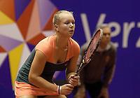 10-12-09, Rotterdam, Tennis, REAAL Tennis Masters 2009,   Kiki Bertens