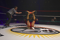 LUCHA LIBRE show at The Roundhouse, Camden, London, England on May 11, 2019.<br /> CAP/IH<br /> ©Ivan Harris/Capital Pictures