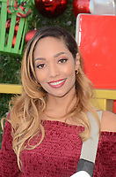 Destenee<br /> at the Salvation Army Red Kettle Celebrity Kick-Off Event, The Grove, Los Angeles, CA 11-30-17<br /> David Edwards/DailyCeleb.com 818-249-4998