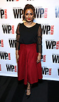 Kavi Ladnier attends the WP Theater's 40th Anniversary Gala -  Women of Achievement Awards at the Edison Hotel on April 15, 2019  in New York City.