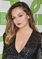 BEVERLY HILLS, CA - JANUARY 06: Emily Meade attends HBO's Official Golden Globe Awards After Party at Circa 55 Restaurant at the Beverly Hilton Hotel on January 6, 2019 in Beverly Hills, California.<br /> CAP/ROT/TM<br /> &copy;TM/ROT/Capital Pictures