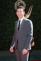 PASADENA - APR 30: Billy Flynn at the 44th Daytime Emmy Awards at the Pasadena Civic Center on April 30, 2017 in Pasadena, California