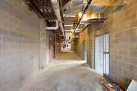 Central High School Bridgeport CT Expansion & Renovate as New. State of CT Project # 015--0174. One of 84 Photographs of Progress Submission 10, 27 November 2015