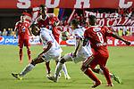 América de Cali ganó 1-0 al Unión Magdalena de local con gol de David Ferreira. Fecha 15 Torneo Águila I-2016