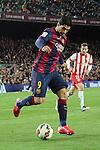 2015-04-08-FC Barcelona vs UD Almeria: 4-0.