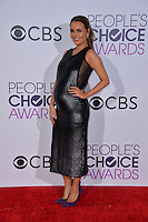 Camilla Luddington at the 2017 People's Choice Awards at The Microsoft Theatre, L.A. Live, Los Angeles, USA 18th January  2017<br /> Picture: Paul Smith/Featureflash/SilverHub 0208 004 5359 sales@silverhubmedia.com