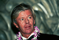 Wayne 'Rabbit' Bartholomew (AUS) ASP Black Tie Banquet Hawaii 1998. Photo:  joliphotos.com