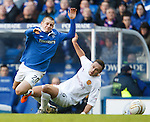 Vladimir Weiss taken out by Tom Hateley
