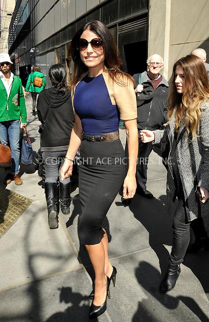 WWW.ACEPIXS.COM<br /> <br /> April 6 2015, New York City<br /> <br /> Bethenny Frankel made an appearance at the 'Today Show' <br /> on April 6 2015 in New York City<br /> <br /> <br /> By Line: Curtis Means/ACE Pictures<br /> <br /> <br /> ACE Pictures, Inc.<br /> tel: 646 769 0430<br /> Email: info@acepixs.com<br /> www.acepixs.com