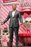 "May 20, 2018, Tokyo, Japan - The world's largest private toy maker MGA Entertainment CEO Issac Larian speaks as he unveils the ""L.O.L. (Lil Outrageous Little) Surprise!"" doll collection inTokyo on Sunday, May 20, 2018. Japan's toy maker Tomy will start to sell the world's mega hit doll collection ""L.O.L Surprise!"", produced by American toy maker MGA Entertainment on July 7.   (Photo by Yoshio Tsunoda/AFLO) LWX -ytd-"