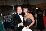 Ty Hafan Star Ball Hilton<br /> Cardiff Hilton<br /> Matt Appleby &amp; Marie Fagan<br /> 27.09.13<br /> <br /> &copy;Steve Pope-FOTOWALES
