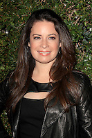 Holly Marie Combs at the ABC Family West Coast Upfronts party at The Sayers Club on May 1, 2012 in Hollywood, California. © mpi26/MediaPunch Inc.