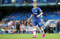 Billy Gilmour of Chelsea during Chelsea vs Sheffield United, Premier League Football at Stamford Bridge on 31st August 2019