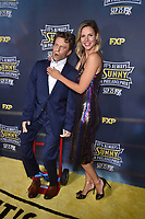 """HOLLYWOOD - SEPTEMBER 24: Jill Latiano attends the red carpet premiere event for FXX's """"It's Always Sunny in Philadelphia"""" Season 14 at TCL Chinese 6 Theatres on September 24, 2019 in Hollywood, California. (Photo by Stewart Cook/FXX/PictureGroup)"""