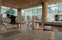 Norwegen, Oslo, Architekturmuseum Nasjonalmuseet Arkitektur