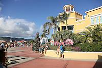 09.01.2016: St. Maarten