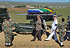 Qunu, South Africa: 15.12.2013: NELSON MANDELA'S FUNERAL<br /> The Casket of the former President Nelson Mandela is carried on a gun carriage to his home prior to the funeral service, in Qunu, Eastern Cape, South Africa<br /> Mandatory Credit Photo: &copy;Jiyane-GCIS/NEWSPIX INTERNATIONAL<br /> <br /> **ALL FEES PAYABLE TO: &quot;NEWSPIX INTERNATIONAL&quot;**<br /> <br /> IMMEDIATE CONFIRMATION OF USAGE REQUIRED:<br /> Newspix International, 31 Chinnery Hill, Bishop's Stortford, ENGLAND CM23 3PS<br /> Tel:+441279 324672  ; Fax: +441279656877<br /> Mobile:  07775681153<br /> e-mail: info@newspixinternational.co.uk