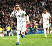2019.11.06 UCL Real Madrid VS Galatasaray