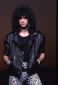 KISS; 1985; NEIL ZLOZOWER