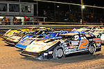 Feb 13, 2010; 9:52:47 PM; Barberville, FL., USA; The UNOH sponsored World of Outlaws event running the 39th Annual DIRTCar Nationals at Volusia Speedway Park.  Mandatory Credit: (thesportswire.net)