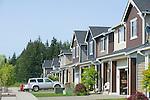 Street of Six Homes