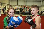 Duleek Boxing