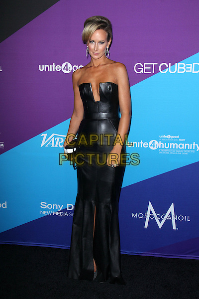 CULVER CITY, CA - February 27: Lady Victoria Hervey at the unite4:good and Variety present unite4:humanity, Sony Studios, Culver City,  February 27, 2014. <br /> CAP/MPI/JO<br /> &copy;Janice Ogata/MediaPunch/Capital Pictures