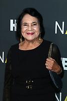 LOS ANGELES - JUL 27:  Dolores Huertas at the NALIP 2019 Latino Media Awards at the Dolby Ballroom on July 27, 2019 in Los Angeles, CA