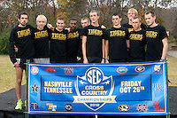 2012 SEC Cross Country Championships