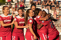 Washington Spirit vs Houston Dash, June 03, 2017