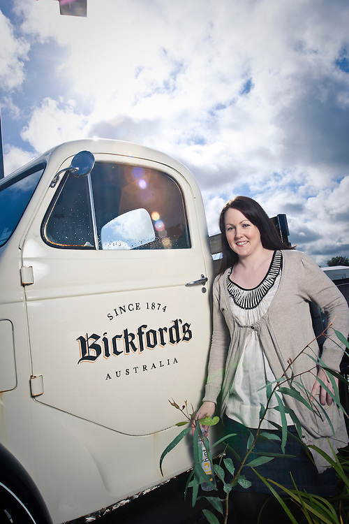 Bickfords Dirinks Located Cross Keys Road Salisbury , Finalist in the Premiers food Awards.