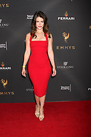 Daytime Television Stars Celebrate Emmy Awards Season