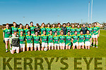 Kerry Ladies Gaa Team
