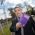 UKIP Scottish Manifesto Launch 2015