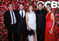 NEW YORK, NY - JUNE 10: Bruce Springsteen at the 72nd Annual Tony Awards at Radio City Music Hall in New York City on June 10, 2018. <br /> CAP/MPI99<br /> &copy;MPI99/Capital Pictures