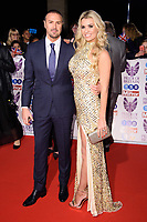 Paddy McGuinness at the Pride of Britain Awards 2017 at the Grosvenor House Hotel, London, UK. <br /> 30 October  2017<br /> Picture: Steve Vas/Featureflash/SilverHub 0208 004 5359 sales@silverhubmedia.com