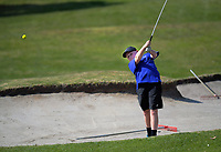 Action from the AIMS golf at Mount Maunganui Golf Club in Mount Maunganui, New Zealand on Thursday, 13 September 2018. Photo: Dave Lintott / lintottphoto.co.nz