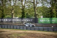 #40 SPS AUTOMOTIVEPERFORMANCE (DEU) MERCEDES AMG GT3 VALENTIN PIERBURG (DEU) TOM ONSLOW COLE (GBR)