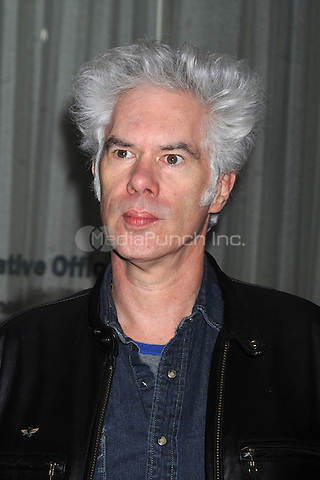Jim Jarmusch at the 'The Rum Diary' New York premiere at the Museum of Modern Art on October 25, 2011 in New York City. © mpi01 / MediaPunch Inc.