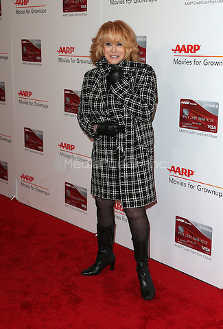 Beverly Hills, CA - FEBRUARY 06: Ann-Margret, At 16th Annual AARP The Magazine's Movies For Grownups Awards, At The Beverly Wilshire Four Seasons Hotel In California on February 06, 2017. Credit: Faye Sadou/MediaPunch